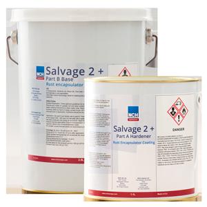salvage 2+