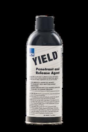 yield aerosol