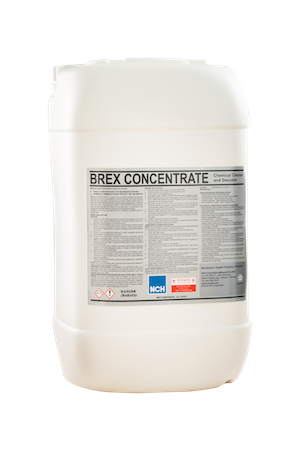 brex concentrate