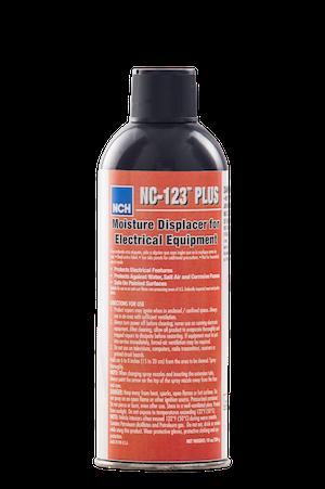 nc-123 plus aerosol